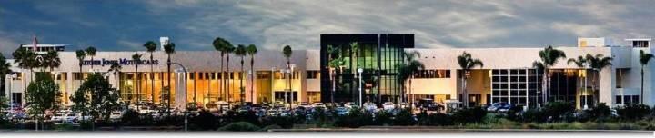 Fletcher Jones Motorcars Newport Beach California