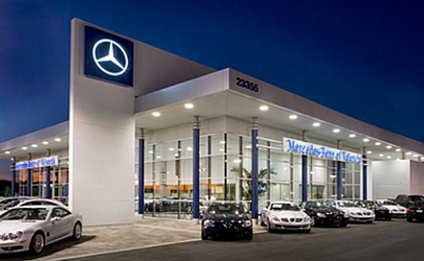 Mercedes-Benz-Valencia