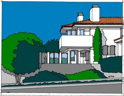 Schochet Persp Sketch color jpg
