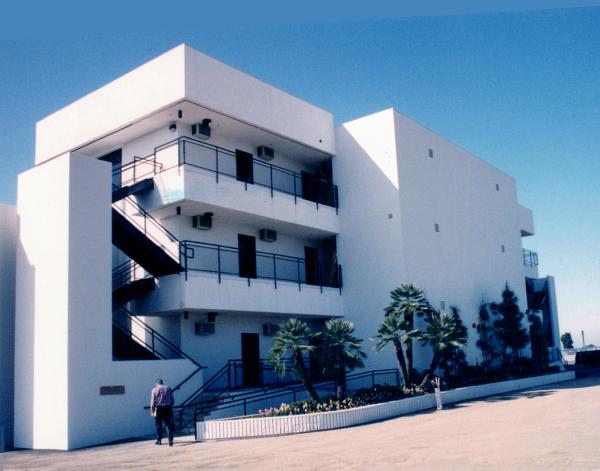NHRA Phase I 1993 Rear